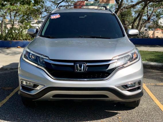 Honda Cr-v Américana Touring