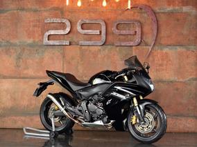 Honda Cbr 600f 2012/2012 Com Abs