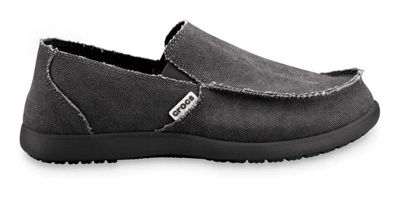 Mocasines Crocs Santa Cruz Men C10128 Moda Hombre Asfl70