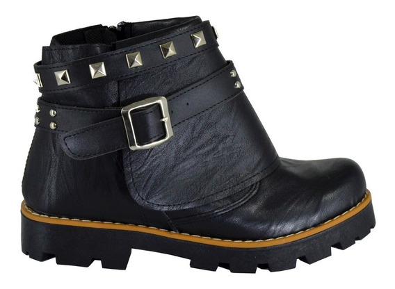 Botas Mujer Zapatos Mujer Con Tachas