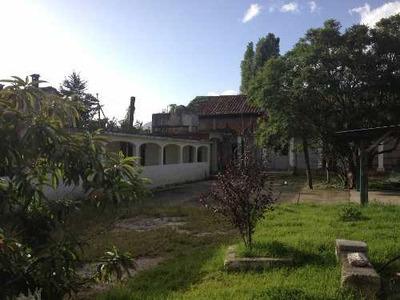 Se Vende Casa Antigua Para Inversionistas En San Cristóbal De Las Casas