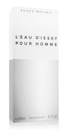 Issey Miyake Pour Homme 200ml