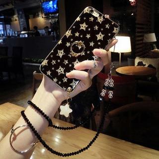 Samsung A70 A50 A40 A30 A20 A10 J8 J6 2018 Star Ring Lanyard