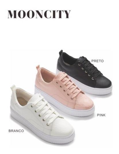 Tênis Mooncity 52046