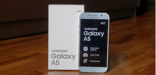 Samsung Galaxy A5 - Desbloqueado