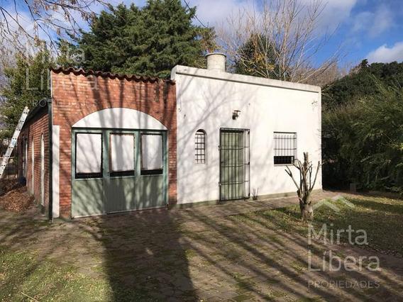 Casa Alquiler - Calle 94 Esq. 115 - La Plata