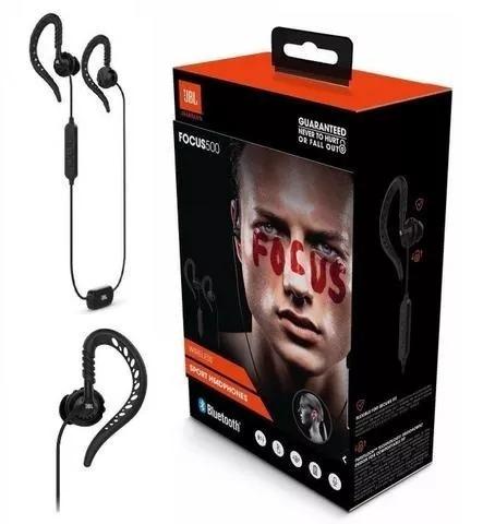 Fone De Ouvido Jbl Focus 500 - Bluetooth