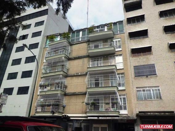 Apartamento En Venta Chacao Código 16-15769 Bh