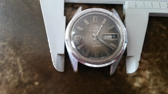 Relógio Mondaine Masculino / Aproveitar Ou Restaurar