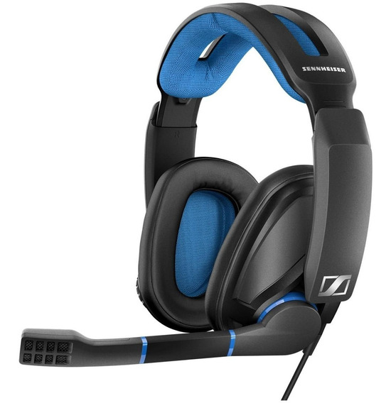Gsp 300 - Headset Gamer - Sennheiser Loja Oficial