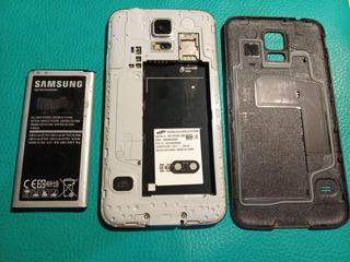 Samsung S5 Smg-900m A Reparar