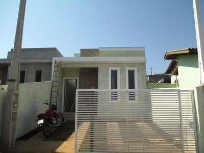 Casa Residencial À Venda, Canedos, Piracaia - Ca1277. - Ca1277