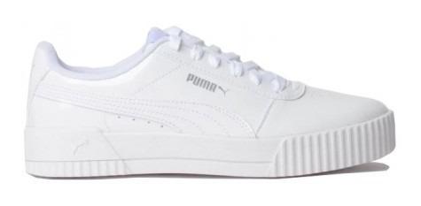 Tênis Puma Carina Branco 370912-02
