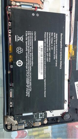 Bateria Notebook Multilaser Legacy
