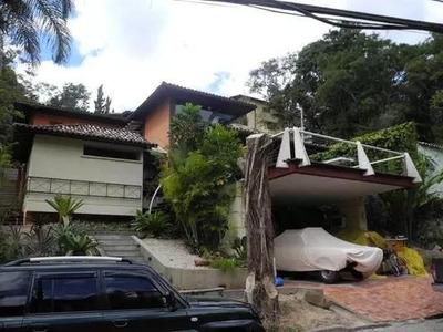 Casa À Venda, 274 M² Por R$ 1.500.000 - Mata Paca - Niterói/rj - Ca0616