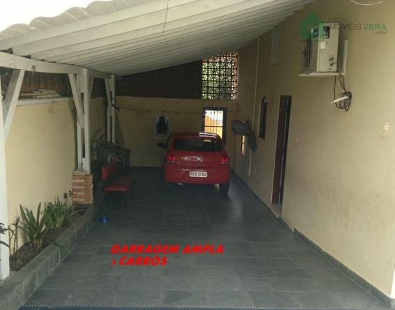 Casa Residencial À Venda, Núcleo Residencial Isabela, Taboão Da Serra. - Ca0040