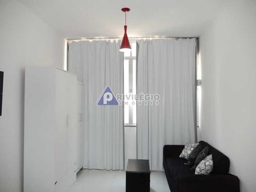 Imagem 1 de 12 de Apartamento À Venda, Copacabana - Rio De Janeiro/rj - 14995