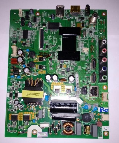 Placa Principal Semp Dl3945i Dl3945i(a) 579452-011815