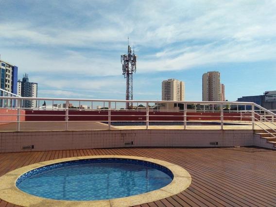 Apartamento Com 3 Dormitórios Para Alugar, 106 M² Por R$ 2.000/mês - Jardim Bela Vista - Santo André/sp - Ap5279