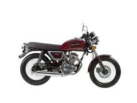 Zanella Ceccato 150 R Cafe Racer Bober Rx 150 Rx150 Rx1 Moto