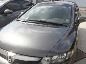 Honda Civic 1.8 Lxl Se Couro Flex Auto. 4p