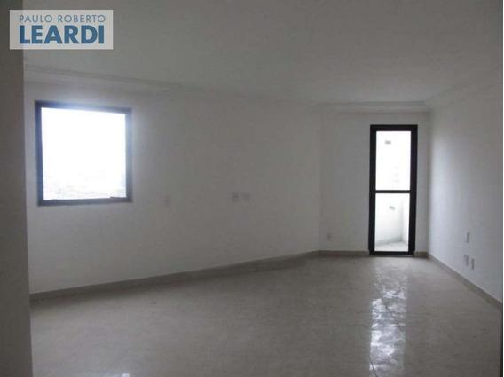 Apartamento Vila Nova Conceição - São Paulo - Ref: 455246