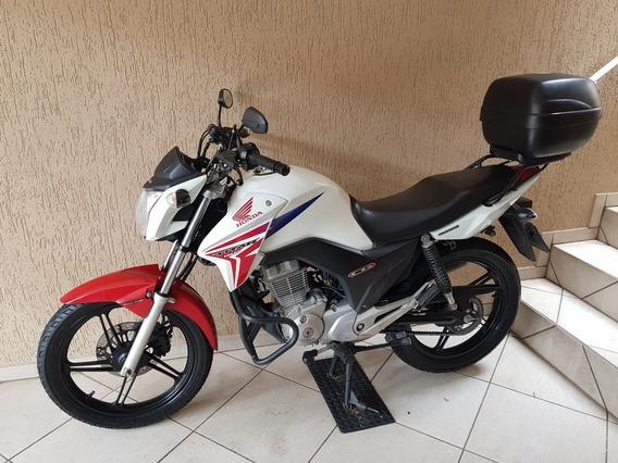 Honda Cg 150 Ex Titan