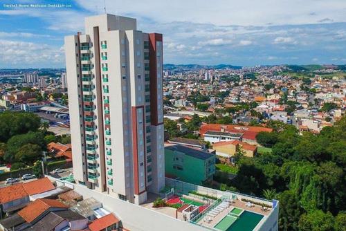 Imagem 1 de 15 de Apartamento Para Venda Em Santo André, Vila Eldízia, 2 Dormitórios, 1 Suíte, 2 Banheiros, 2 Vagas - Cap3122_1-1395227