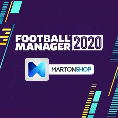 Football Manager 2020 Português