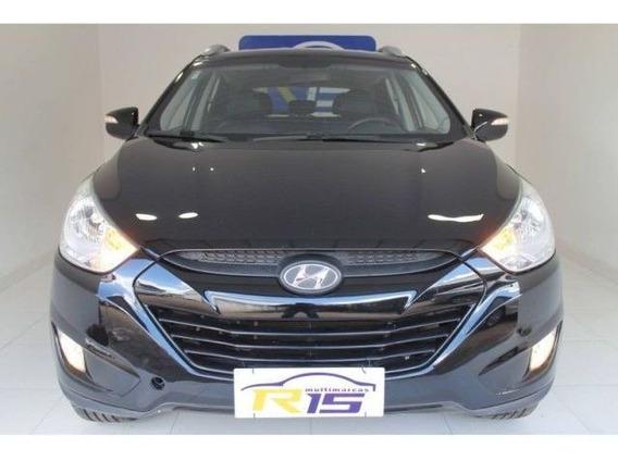 Hyundai Ix35 Gls 2wd 4x2 2.0 Mpfi 16v