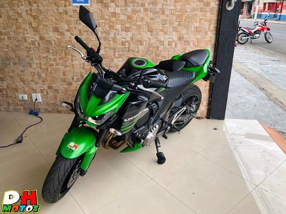 Kawasaki Z800 Abs - 2016