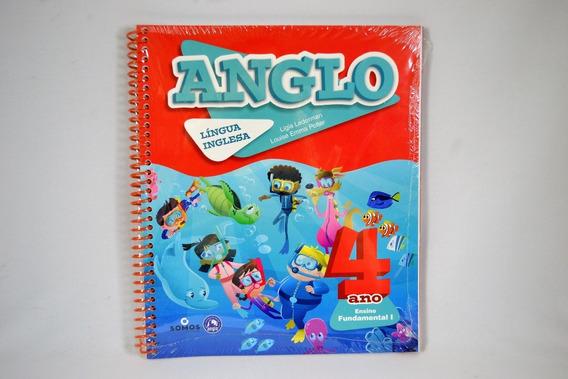 Apostila Anglo Lingua Inglesa 4 Ano Ensino Fundamental I