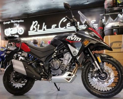 Rvm Motrac 500 Full No Tekken No Trk 500 La Tengo!!