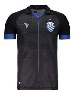 Camisa Azulão Csa Iv 2019 N° 10