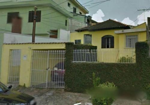 Terreno À Venda, 275 M² Por R$ 350.000 - Vila Prudente - São Paulo/sp - Te0126