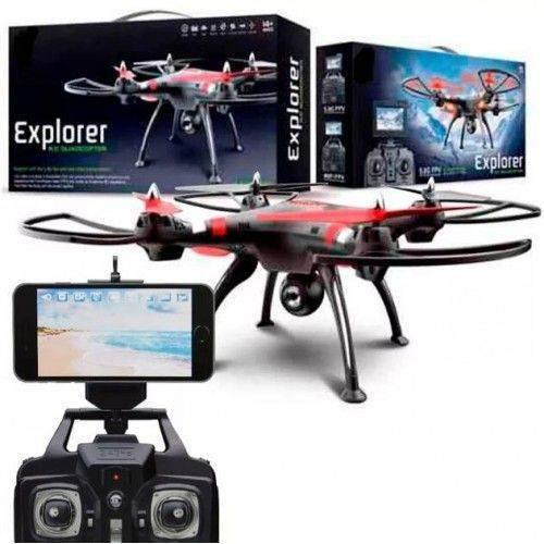 Drone Runquia