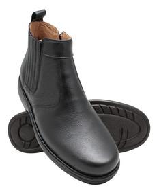 0d3608a11f Coturno Anti Stress - Sapatos com o Melhores Preços no Mercado Livre ...