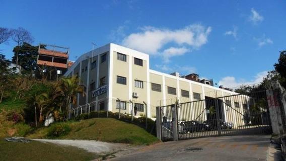 Galpão Comercial Para Locação, Parque Alexandre, Cotia - Ga0290. - Ga0290