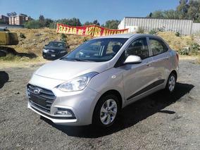 Hyundai I10 2018 20% De Enganche O 12 Meses Sin Intereses