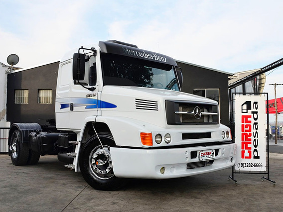 Mercedes Mb Ls 1634 4x2 Toco = 1938 1635 Volvo Fh 380 420