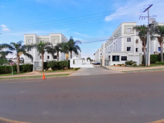 Apartamento Para Venda - 02950.6772v