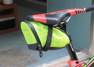Bolso Grande Bajo Asiento Gub Para Bicicleta