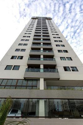 Apartamento Em Manaíra, João Pessoa/pb De 96m² 3 Quartos Para Locação R$ 2.400,00/mes - Ap210864