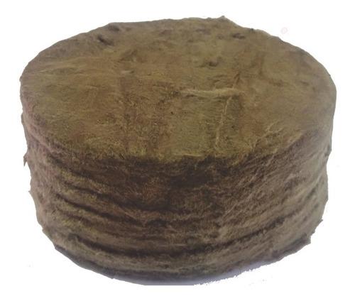 Lana De Roca Repuesto Hidropot Hidroponia Bioproyect