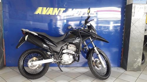 Honda Xre 300 Azul 2012