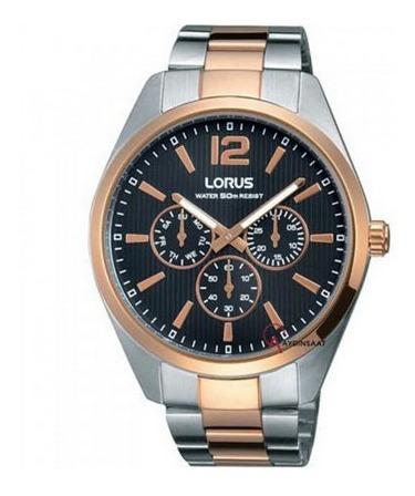 Reloj Lorus Rp618cx9