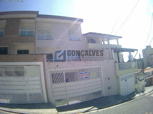 Venda Sobrado Sao Bernardo Do Campo Santa Terezinha Ref: 982 - 1033-1-98264