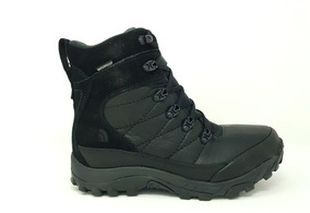 Zapatilla Hombre The North Face Chilkat Leather