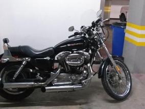 Harley Davidson Sportster 501 Cc O Más