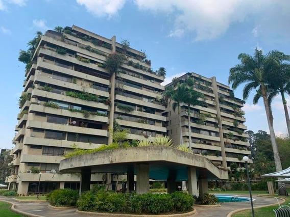 Hermoso Apartamento En El Peñon Caracas Venezuela